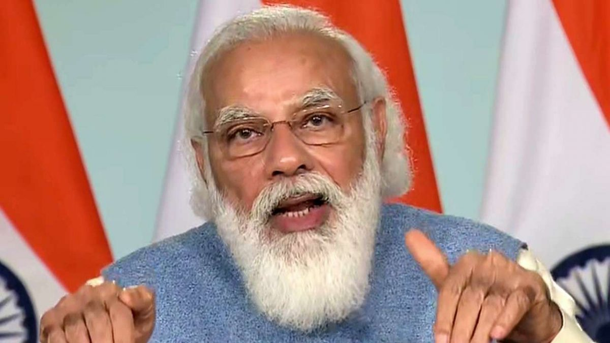 PM to release next instalment under PM-KISAN on 25 December